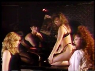 Leather Bound Dykes From Hell 2 – Scene 3