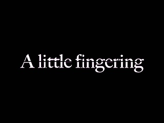 A Little Fingering