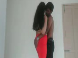22  Mallu big booobs ass aunty With young boy