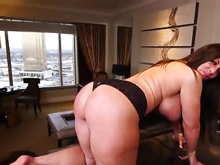 Hot milf and her younger lover 208